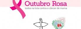Igreja incentiva prevenção ao câncer de mama