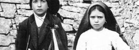 Francisco e Jacinta Marto serão canonizados em 13 de maio pelo Papa Francisco