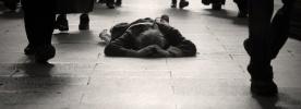Santa Sé na ONU: eliminar a pobreza até 2030, objetivo distante