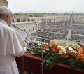 Papa: tristeza e dor pelos atentados no Sri Lanka