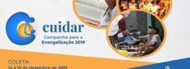 Campanha para a Evangelização 2019 lança site e vídeo para TVs católicas