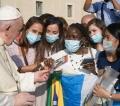 """""""Fratelli Tutti"""", terceira encíclica do Papa Francisco, tratará da fraternidade e da amizade social"""