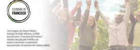 Encontro com Jovens Economistas, desejado pelo Santo Padre, acontece de 19 a 21 de Novembro