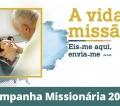 Santo Padre encoraja à solidariedade na mensagem para o Dia Mundial das Missões 2020