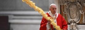 Papa: no drama da pandemia, pedir a graça de viver para servir