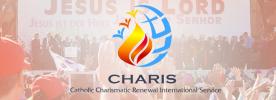 Pino Scafuro é nomeado como moderador do CHARIS