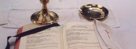 Encontro Anual com as Comissões de Liturgia das (Arqui)Dioceses