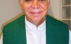 Vigário paroquial festeja aniversário