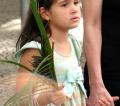 Missa de Ramos para crianças é realizada na Catedral