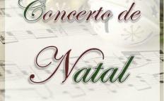 Concerto de Natal do Conservatório Estadual de Música é realizado na Catedral