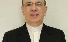 Mons. Luiz Carlos comemora aniversário natalício