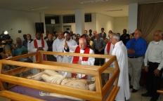Comunidade celebra Sexta-feira da Paixão