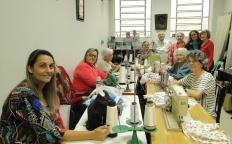 Conheça a Catedral: Grupo São José