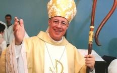 Dom Gil completa oito anos como arcebispo metropolitano de Juiz de Fora