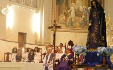 Segunda-feira Santa é marcada por Missa e Procissão do Depósito