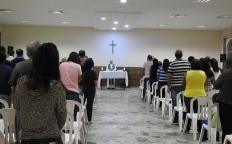 Missa em ação de graças pela estreia da TV Evangelizar é celebrada na Catedral