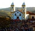 Arquidiocese de Juiz de Fora terá sua primeira Basílica
