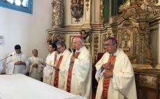 Seminário reflete sobre a conservação e preservação de bens culturais da Igreja
