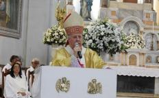Dom Gil preside Solenidade de Cristo Rei na Catedral Metropolitana