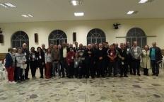 Missa presidida por dom Gil inicia, oficialmente, programação da Visita Pastoral