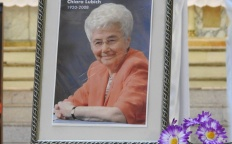 Santa Missa recorda 11 anos do falecimento de Chiara Lubich, fundadora do Movimento dos Focolares