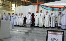 Congresso de Educação Católica: palestra sobre Inquisição e visita à Catedral marcam 3º dia de atividades