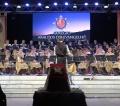 Catedral sedia Concerto de Natal com Coro e Banda do Colégio Arautos do Evangelho Internacional