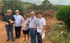 Padres enviam relatos sobre situação de Brumadinho (MG)