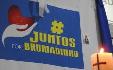 Arquidiocese de Juiz de Fora envia equipes de padres a Brumadinho (MG)