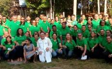 Padre Anchieta visita o Pará