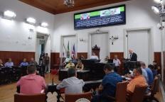 Dom Gil fala sobre Campanha da Fraternidade 2019 na Câmara Municipal de Juiz de Fora
