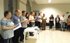 Administrador paroquial da Catedral é apresentado oficialmente em reunião do CPP