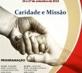 Arquidiocese de Juiz de Fora promove o IX Seminário da Caridade