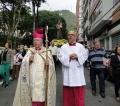 Milhares de fiéis celebraram a Festa de Santo Antônio 2019