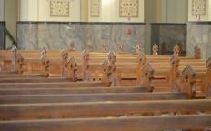 Arcebispo se pronuncia sobre cancelamento de missas presenciais em Juiz de Fora