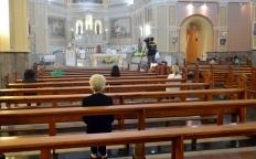 Com reabertura das igrejas, Arcebispo Metropolitano dá novas indicações
