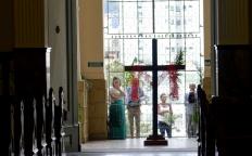 Saudade da Missa presencial: Padre de Juiz de Fora divulga música sobre sentimento compartilhado por fiéis