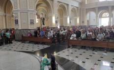 Missa em honra ao centenário de Chiara Lubich acontece na Catedral