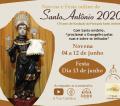 Catedral prepara programação especial para Novena e Festa online de Santo Antônio 2020