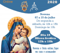 Catedral celebra Festa Sinodal online de Nossa Senhora do Carmo