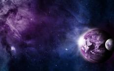 O mundo: dádiva do Criador