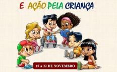 Pastoral da Criança comemora Semana Mundial de Oração e Ação pela Criança