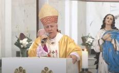 No primeiro dia do ano, Dom Gil preside Missa na Catedral