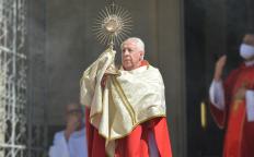 Dom Gil recorda 22 anos de sua nomeação episcopal