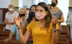 Com avanço para faixa amarela, ocupação de igrejas de Juiz de Fora aumenta para 50%