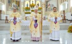 Mês de junho é marcado por ordenações sacerdotais