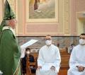 Celebração Eucarística marca Ordenação Diaconal de dois seminaristas e abertura de triênio comemorativo