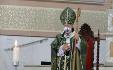 """""""Viver é muito bom e viver para Deus é ainda melhor"""", Dom Gil celebra aniversário natalício na Catedral"""