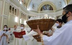 Santo Antônio é celebrado na Catedral