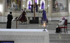 Sermão do Encontro marca Terça-feira Santa na Catedral